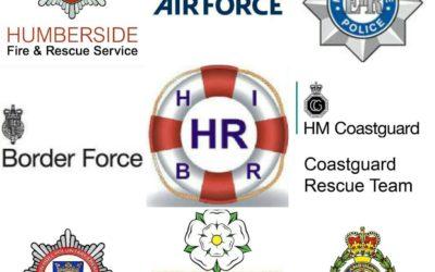 Hornsea 999 Day, Sunday August 28th 2016