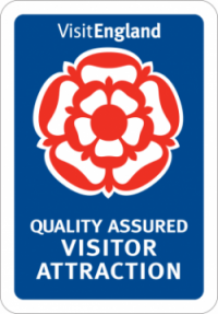 Visit England – Visitor Attraction Award