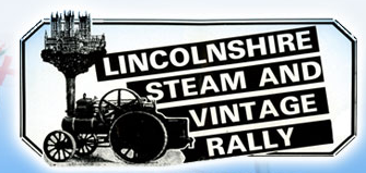 Lincolnshire Steam and Vintage Rally 2016