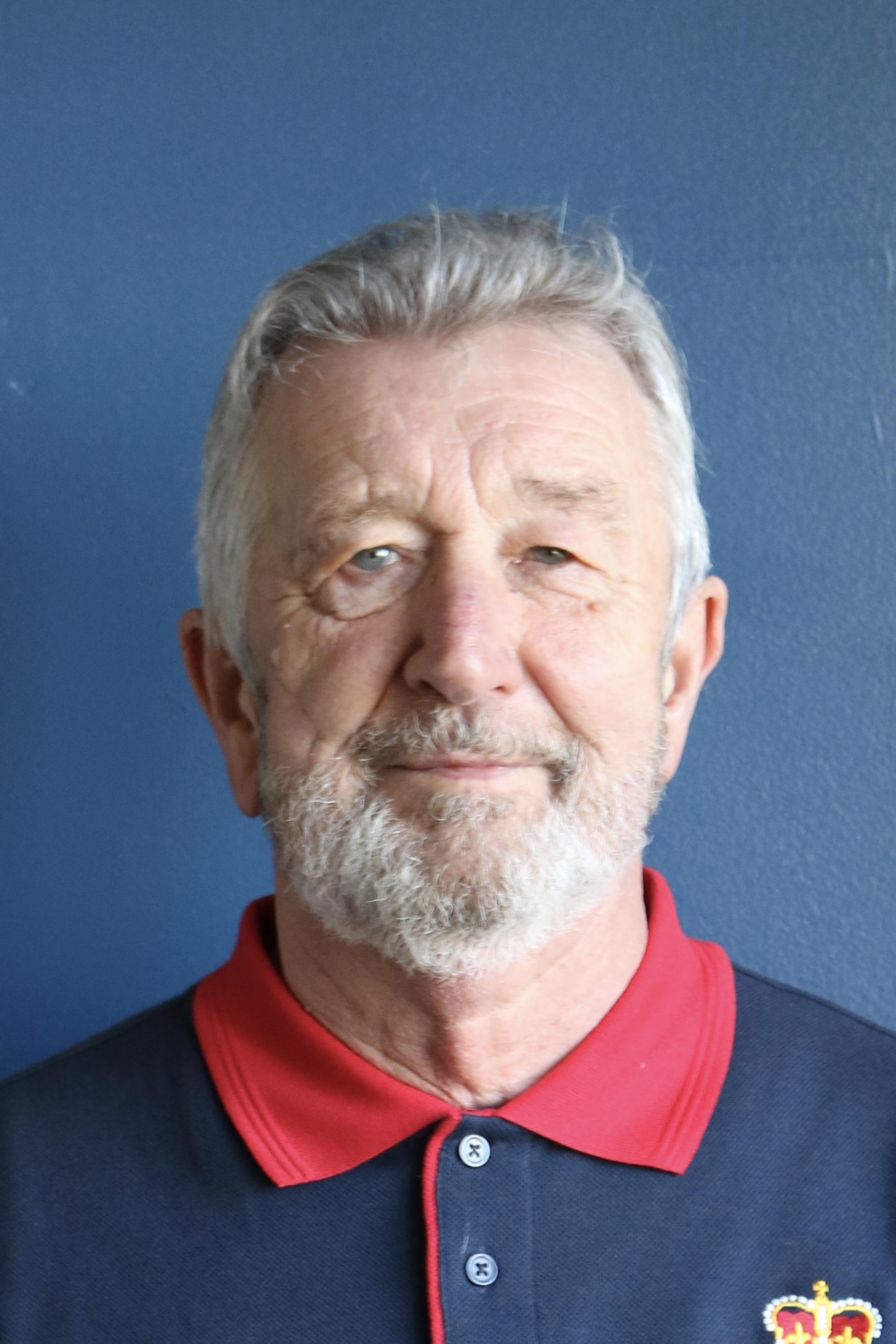Steve Harrison